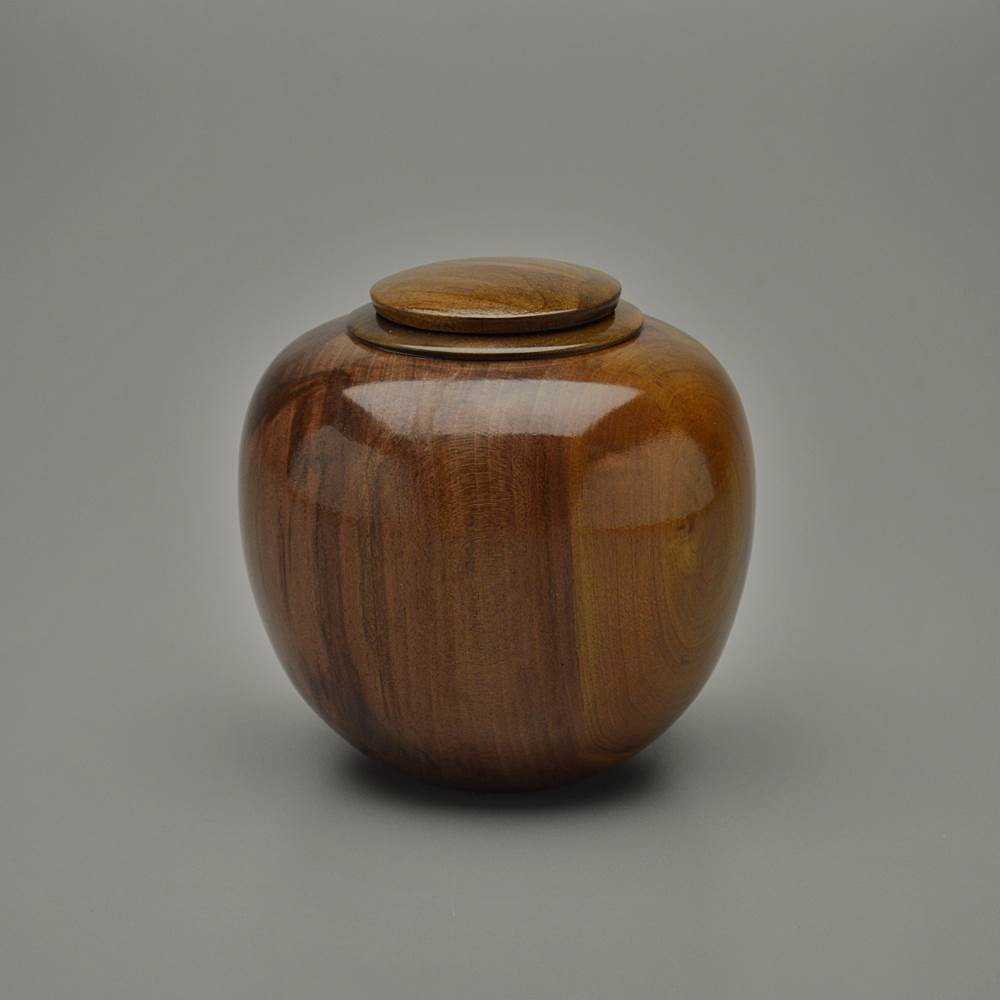 Artistic Wood Urns – Unique Cremation Urns, Wood Urns, Hand
